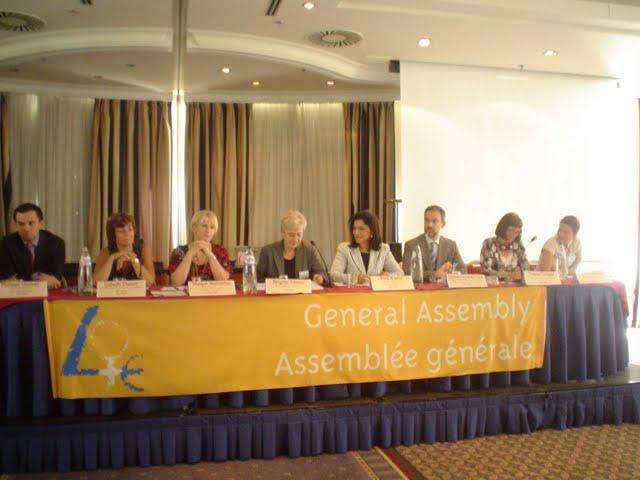 AG do LEM, Bruxelas