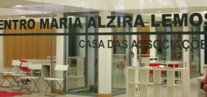 Centro Maria Alzira Lemos