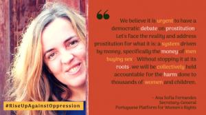 RiseUpAgainstOppression