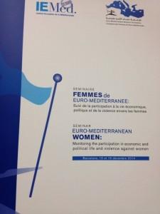 euromed seminario