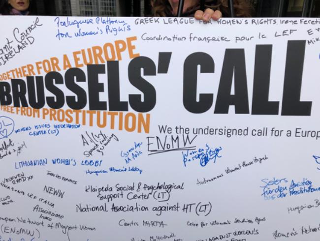 Conferência – Brussels Call | Apelo de Bruxelas 2019
