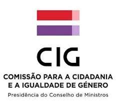 CIG Comissão para a Igualdade e Cidadania