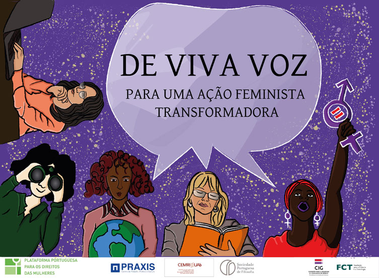 Projeto De Viva Voz
