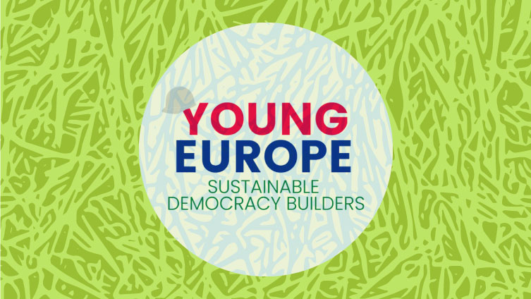 Projeto Erasmus+ Young Europe Sustainable Democracy Builders